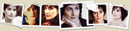Enya from 1987 to 2009