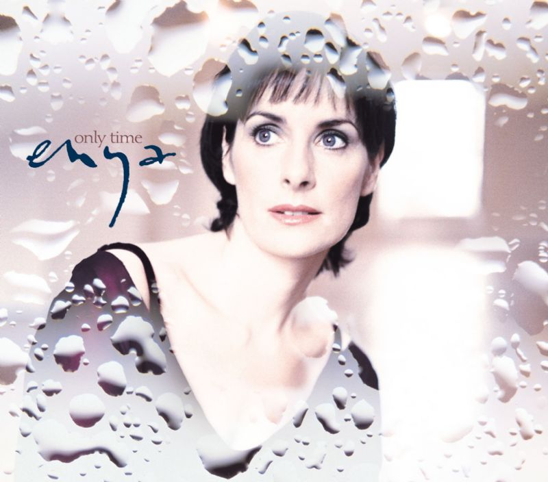 Collecting Enya: Singles with exclusive b-sides II - EnyaBlues