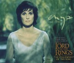 May It Be Enya single