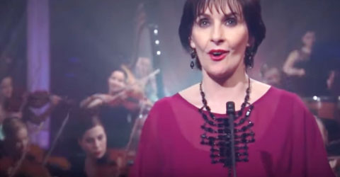 Enya: The Humming