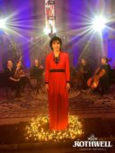Enya in the Honan Chapel in the Cork University, November 2016