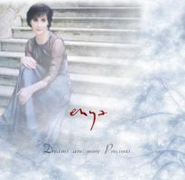 enya-dream_are_more_precious