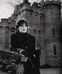 Manderley castle, Ireland
