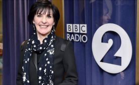 Enya on BBC Radio 2