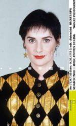 World Music Awards, 1992 (photo by Naguet)