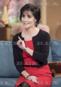 Enya on This Morning TV show, London; 2 March 2016; Photo by Ken McKay/ITV/REX Shutterstock