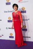 Enya attends the Echo Awards on 7 April 2016 in Berlin, Germany