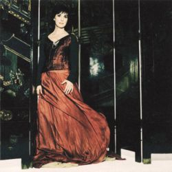 Photocard included in the special limited edition of Amarantine. Photographed at Knebworth House by Simon Fowler. Scanned by enya.sk.