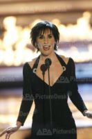 Enya performing My my time flies! on Willkommen bei Carmen Nebel (ZDF Germany)