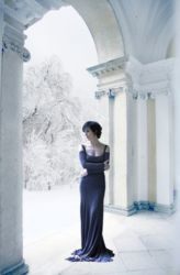 Photographed at Cliveden House by Simon Fowler.