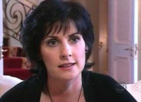 Enya Profile on CBS Sunday Morning; 28.10.2001
