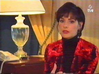 Corazón, Corazón on TVE, Spain; 1997