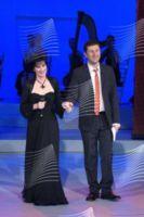 Enya on Che Tempo Che Fa, Milan, Italy; 16.12.2006