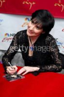 CD signing at the NBC Experience Store, New York; 27.11.2006
