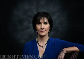 Enya. Photograph: Alan Betson/The Irish Times