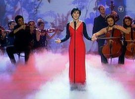 Enya on Verstehen Sie Spaß; 21.1.2006