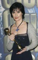 Enya at World Music Awards, London, UK; 15,11.2006